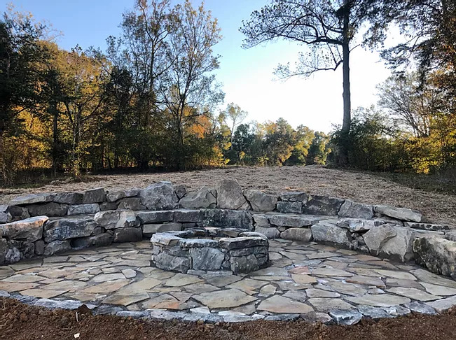 hardscaping knoxville tn