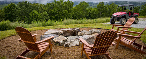 Firepits and Outdoor Fireplaces Knoxville TN