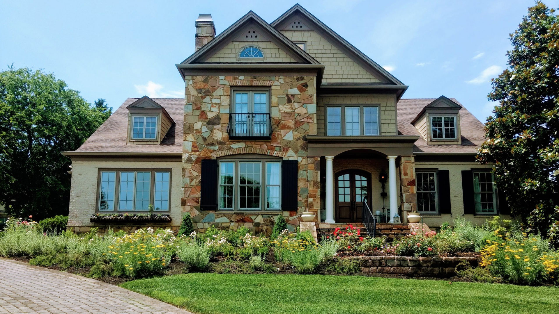 knoxville tn lawn care service